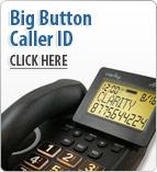 Big Button Caller ID