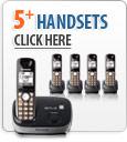 5 Plus Handset