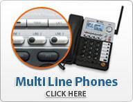 Multi Line Phones