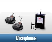 Polycom Microphones