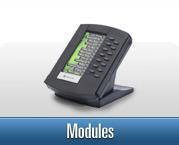 Polycom Modules