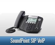 Polycom SoundPoint VoIP