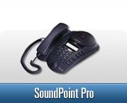 Polycom SoundPoint Pro
