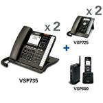 All Wall Phones vtech vsp735 vsp726 vsp600