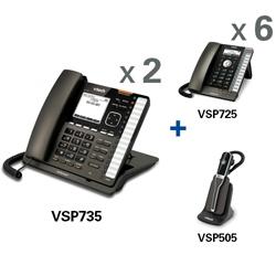 All Wall Phones vsp735 vsp726 vsp505