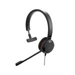 Corded Headset Systems jabra evolve 30 uc mono