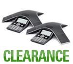 Polycom SoundStation VOIP polycom 2230 40500 001
