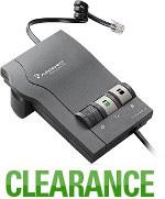 Plantronics Amplifiers and Audio Enhancers  plantronics m12