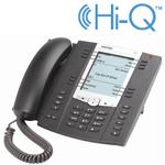 6 Line VoIP Phones aastra 6757i 57i