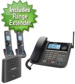 uniden dect4096 2 w range extender