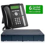 IP Office 500 avaya 700476005 1416 4co 6pack