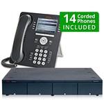 IP Office 500 avaya 700476005 9508 8co 14pack