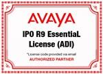 Licences avaya ip office essential edition r9.0 adi 275631