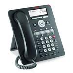 Digital avaya 1408 ip office black global icon display telephone