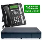IP Office 500 avaya 700476005 1416 8co 14 pack