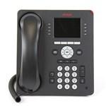 IP Phones avaya 9611g ip office phone text black poe