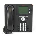 IP Phones avaya 9630g gigabit ip office telephone headset bundle