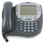 Digital avaya 2420d definity ip office telephone grey