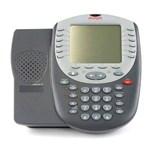 IP Phones avaya 4622sw ip deskphone headset bundle
