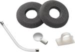 plantronics supra series headsets plantronics 65932 01