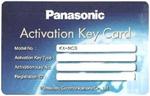 Panasonic KX-NCS3716 16-Channel SIP Phone Extension Activation Key