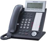 Corded Phones panasonic bts kx dt346 b