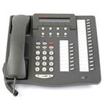 Digital avaya 6424d plus digital deskphone