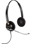 Plantronics Binaural Headsets plantronics encorepro hw520v