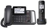 2 Line Corded Phones KX TG9581B