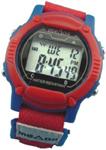 ILA 856890 E-Pill 6-Alarm Vibrating Watch 13720-1