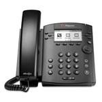 6 Line VoIP Phones polycom 2200 46135 001