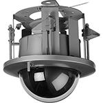Panasonic Wv-q155c Embedded Ceiling Mount Brackets