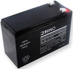 Rhino Batteries Sla 9-12/t25 Sealed Lead Acid Rechargeable Battery
