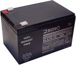 Rhino Batteries Sla 10-12 Sealed Lead Acid Rechargeable Battery