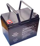 Rhino Batteries Sla 33-12(st) Sealed Lead Acid Rechargeable Battery