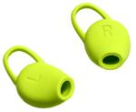 Plantronics Backbeat Series plantronics backbeat fit eartip set green