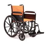Everest and Jennings 3G013340 20x18 Traveler HD Wheelchair