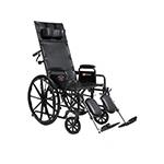 Everest And Jennings 3k010130 18x17 Advantage Recliner Wheelchair