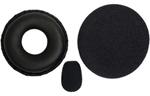 VXI Headsets blueparrott ear mic cushion kit for b250 series 202182