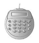Polycom 2200-31330-001 External Dial Pad