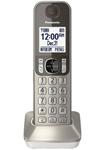 Panasonic Extra Handsets panasonic kx tgfa30n