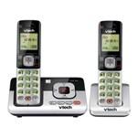 Cordless Phones Two Handsets vtech cs6829 2