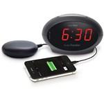 Sonic Alert Alarm Clocks sonic alert sbt600ss