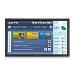 NEC V423-TM 42 inch LED Backlit Touch Integrated Large Screen Display 154042-5