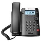 2 Line VoIP Phones polycom 2200 40450 001
