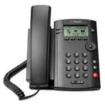 Polycom 2200-40250-025 1-line Desktop Phone PoE 154425-1