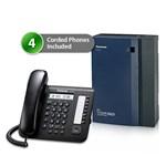 Panasonic 3 Pack Phones panasonic kx tda50g dt521
