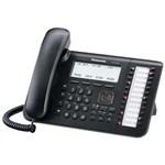 6 Line Voice Over IP Phones panasonic kx dt546