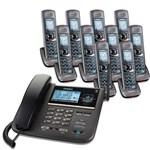 Uniden Multi Line Phones uniden dect4096 10