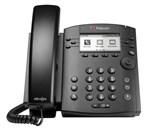 6 Line Voice Over IP Phones polycom 2200 46135 018